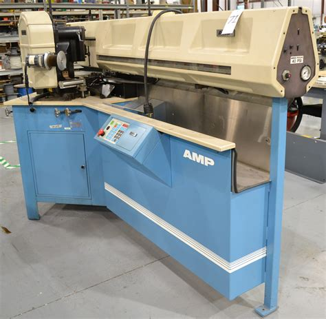 wire cls model omator cls 2 815800 1 wire processing machine s n 143458