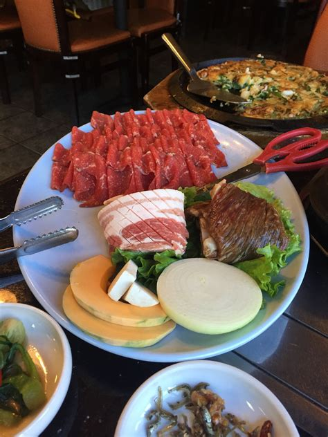 traditional korean bbq 5 best bets for traditional korean barbecue the seattle