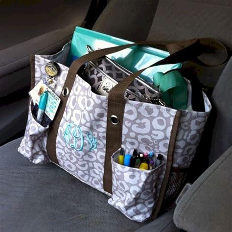 Handmade Bag Ideas - tote bag for school ideas 24 fashion best
