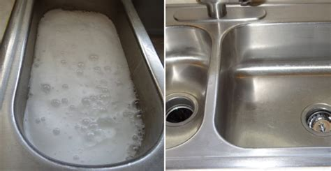 stainless steel kitchen sink cleaner how to clean stainless steel kitchen sink how to clean a