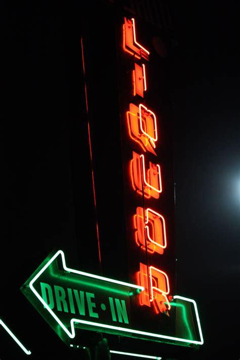 liquor signs dreams of fire secret santa cruz