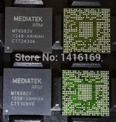 Ic Cpu Mediatek Mtk 6188c mediatek chips mt6630qp mt6630 qp mtk6630qp new original