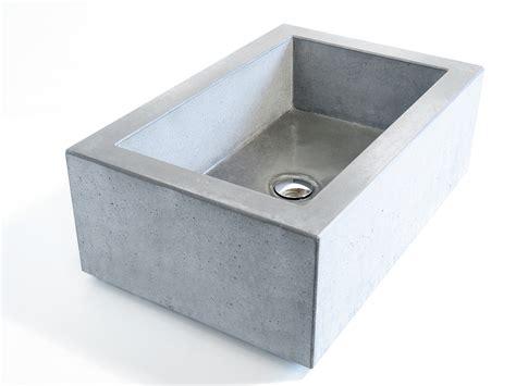 Waschbecken aus Beton nach Mass ? WertWerke