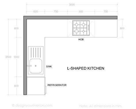small kitchen floor plans with islands small kitchen floor plans 5441