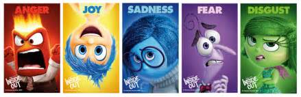 pics of inside out characters inside out trailer from disney pixar diversions
