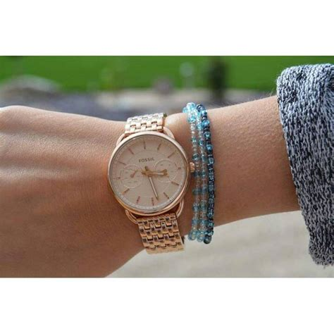 Jam Tangan Wanita Fossil Type Es 3713 jual fossil es3713 jam tangan original wanita perempuan cewek c co