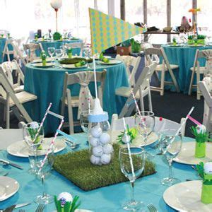 Golf Themed Baby Shower by Best 25 Golf Baby Ideas On Golf Gifts Golf