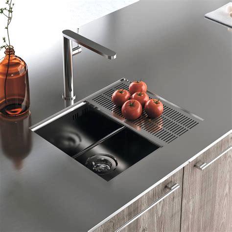 gocciolatoio lavello lavello cucina due vasche e gocciolatoio con lavello 2