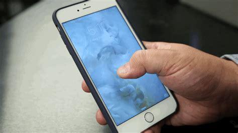 review apples iphone      tick techcrunch