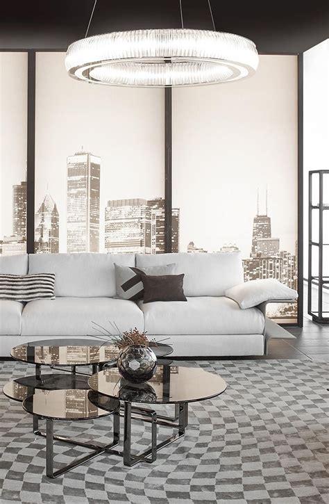 fendi home decor smooth shades of gray and black fendi casa hton sofa