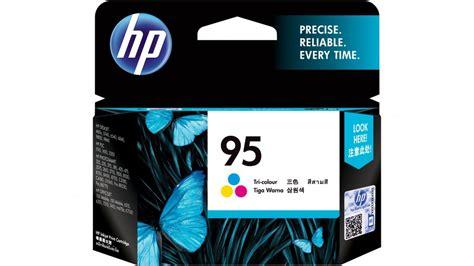 Hp 95 Color Cartridge buy hp 95 ink cartridge tri colour harvey norman au