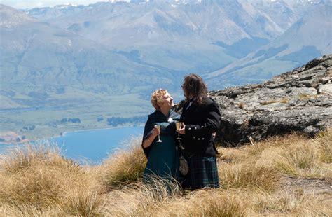 Wedding New Zealand by Queenstown Wedding New Zealand Weddings