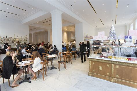 urban confections macarons create parisian oasis in