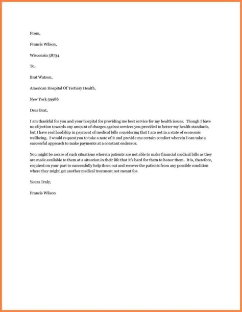 charity letter for bills sle letter asking for donations for funeral expenses