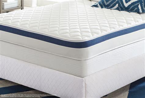 Comfortaire Mattress by Comfortaire Genesis G10 Zip Top Mattress Reviews