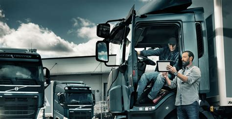 volvo truck service germany volvo silver contract