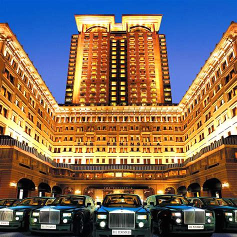best luxury hotels in the world the peninsula hong kong kowloon hong kong best luxury