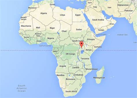 africa map zoomschool image gallery lake africa map