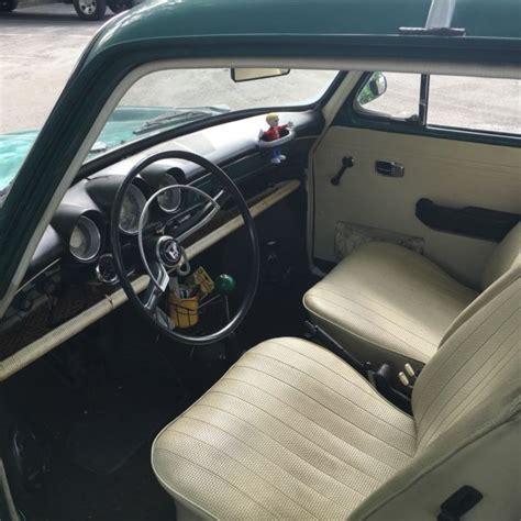 volkswagen squareback interior 368230874 1968 vw squareback type 3