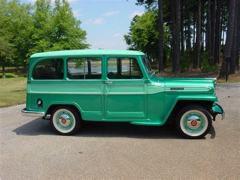 jeep station wagon for sale 1953 jeep station wagon for sale html autos weblog
