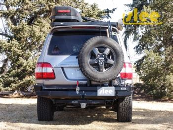 slee offroad lx470 sleeoffroad toyota suv off road outfitters