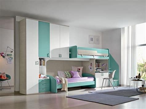 arredamento cameretta camerette per bambini a ponte camerette moderne