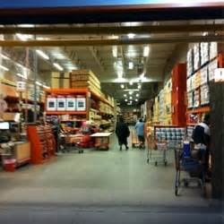 the home depot closed redondo redondo