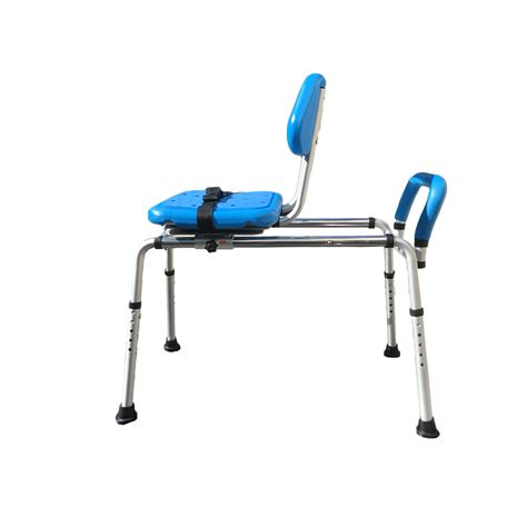 bath transfer bench with swivel seat gateway premium sliding bath shower transfer bench padded