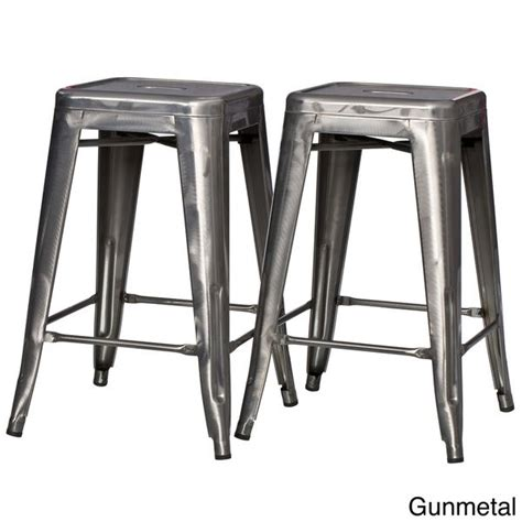 tabouret 24 inch vintage and gunmetal counter stool set 17 best images about dickel furniture on pinterest