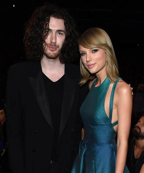 hozier dating taylor swift and hozier spotted flirting at grammys after