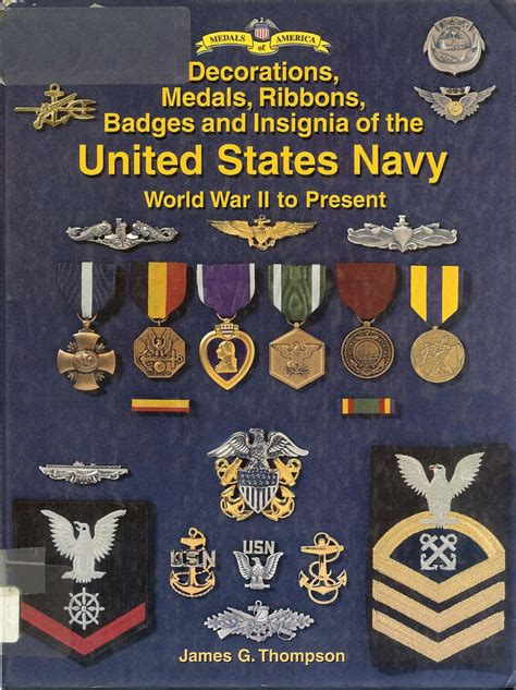 decorations medals ribbons badges and insignia of the