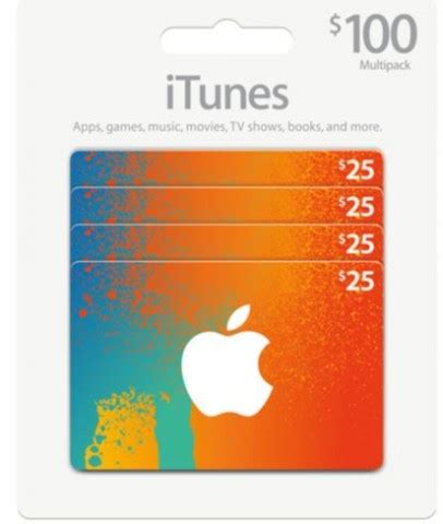 Can You Use Gift Cards At Outlet Stores - itunes gift card