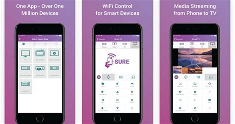 remote apk free sure universal remote app apk free topappapk