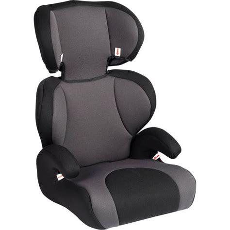 si鑒e auto 3 ans r 233 hausseur auto travel cool gris et noir pour enfants