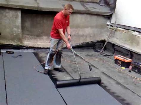 u boat watch repairs london flat roofing by michael dempsey youtube