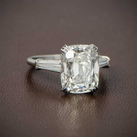 Antique Engagement Rings by Vintage Engagement Rings Favorites