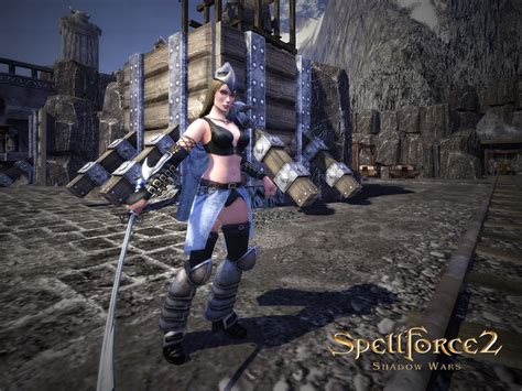 Shadow Wars Shadow Wars spellforce 2 shadow wars spellforce 2