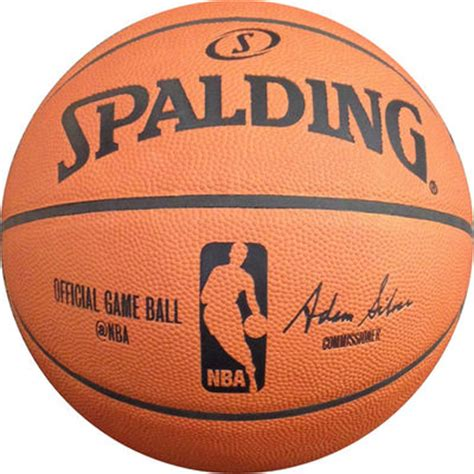 spalding nba basketball spalding nba game basketball nba store