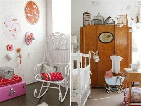 imagenes retro infantiles decoraci 243 n vintage para ni 241 os padres