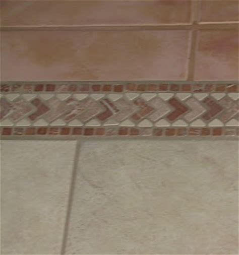 Ideas for Tile Flooring Transitions   Tile Center Blog