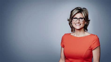 cnn news women cnn anchors reporters and staff cnn