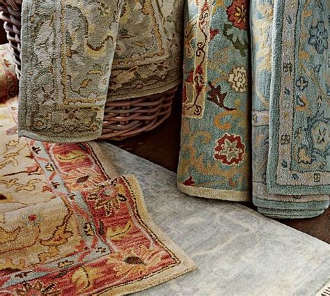 pottery barn elham rug elham style rug pottery barn rugs products rugs and barns