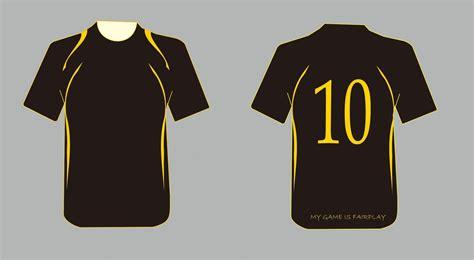 Kaos Polo Kerah Casual Fashion Distro 9 kaos bola design bild