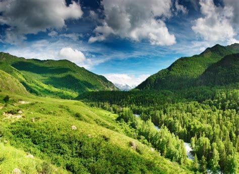 Landscape Forms Vancouver 高清山水风景图片下载