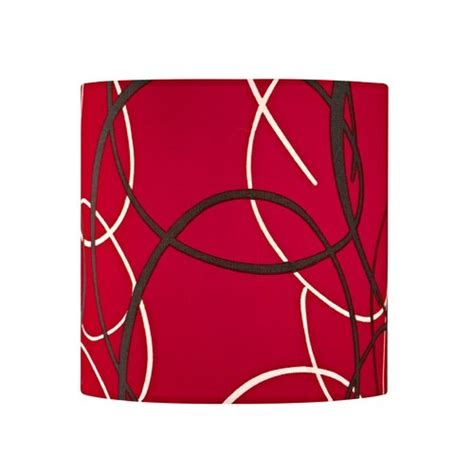 uno drum l shade uno l shades lower price red uno drum l shade from