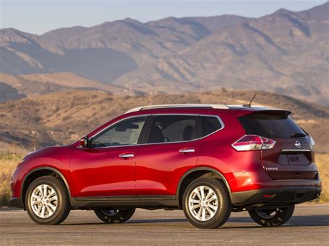 best suvs to buy best compact suvs to buy in 2016 autoevolution