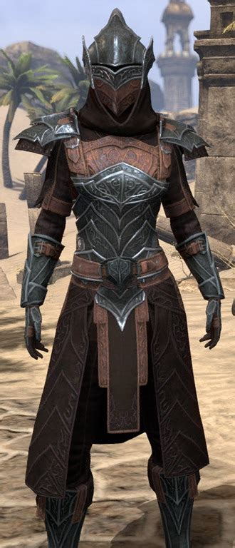 eso fashion ebony ancestor silk elder scrolls