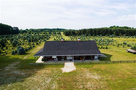 christmas tree farm for sale 8 tree farm homes for sale at home trulia