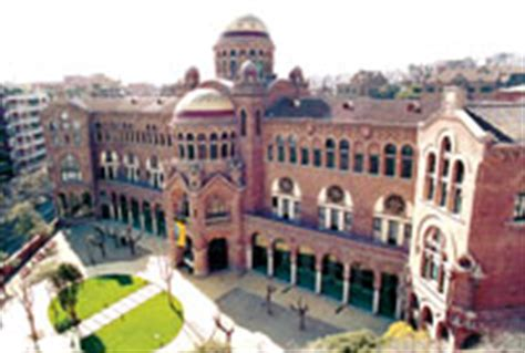 Barcelona Mba Cost by Learn At Autonomous Of Barcelona Uab