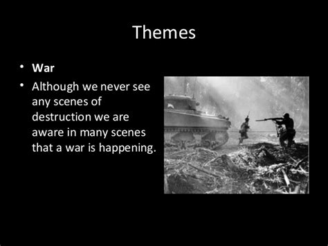 themes in film studies the boy in the striped pyjamas themes boy in the striped